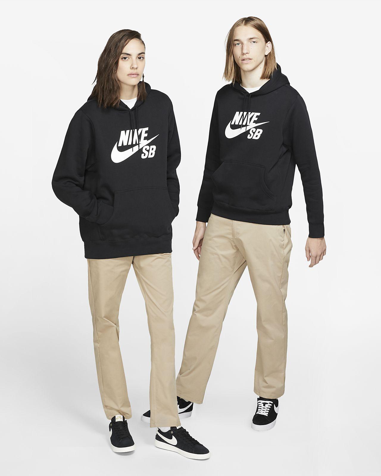Mochila Nike SB Icon (Preto)