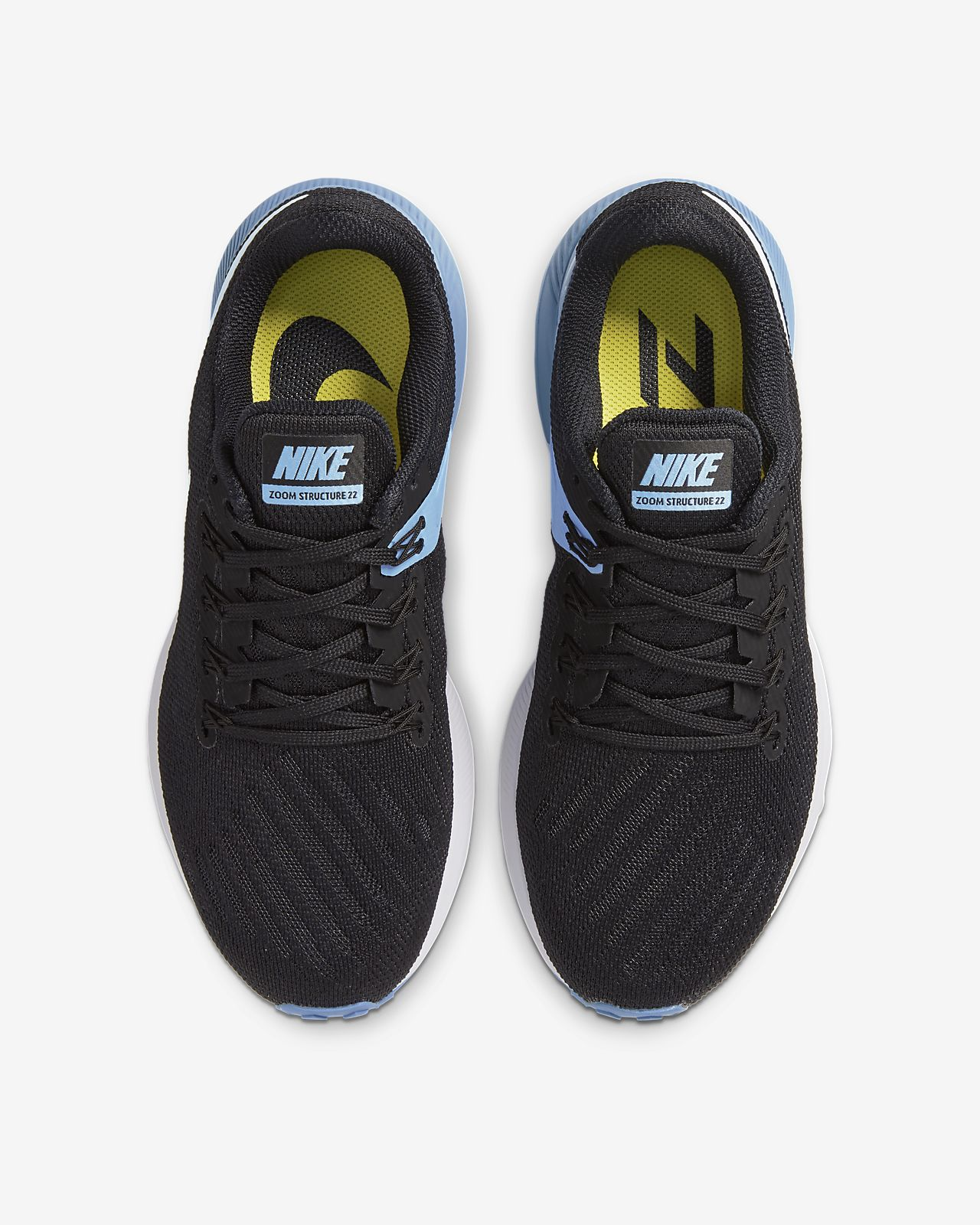 Scarpa da running Nike Air Zoom Structure 22 Donna