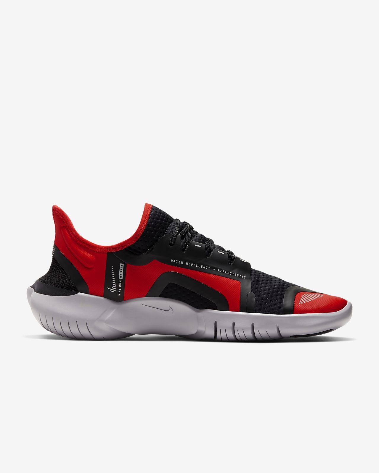 Nike Free RN 5.0 Shield Men's Running
