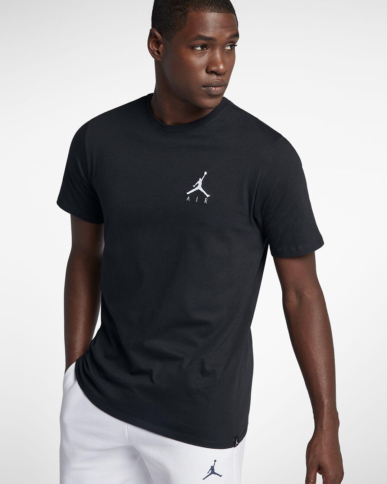Ανδρικό T-Shirt Jordan Jumpman Air