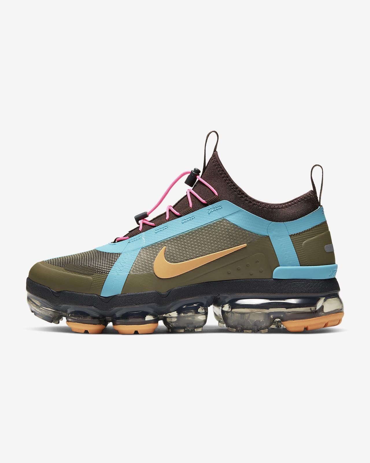 Γυναικείο παπούτσι Nike Air VaporMax 2019 Utility