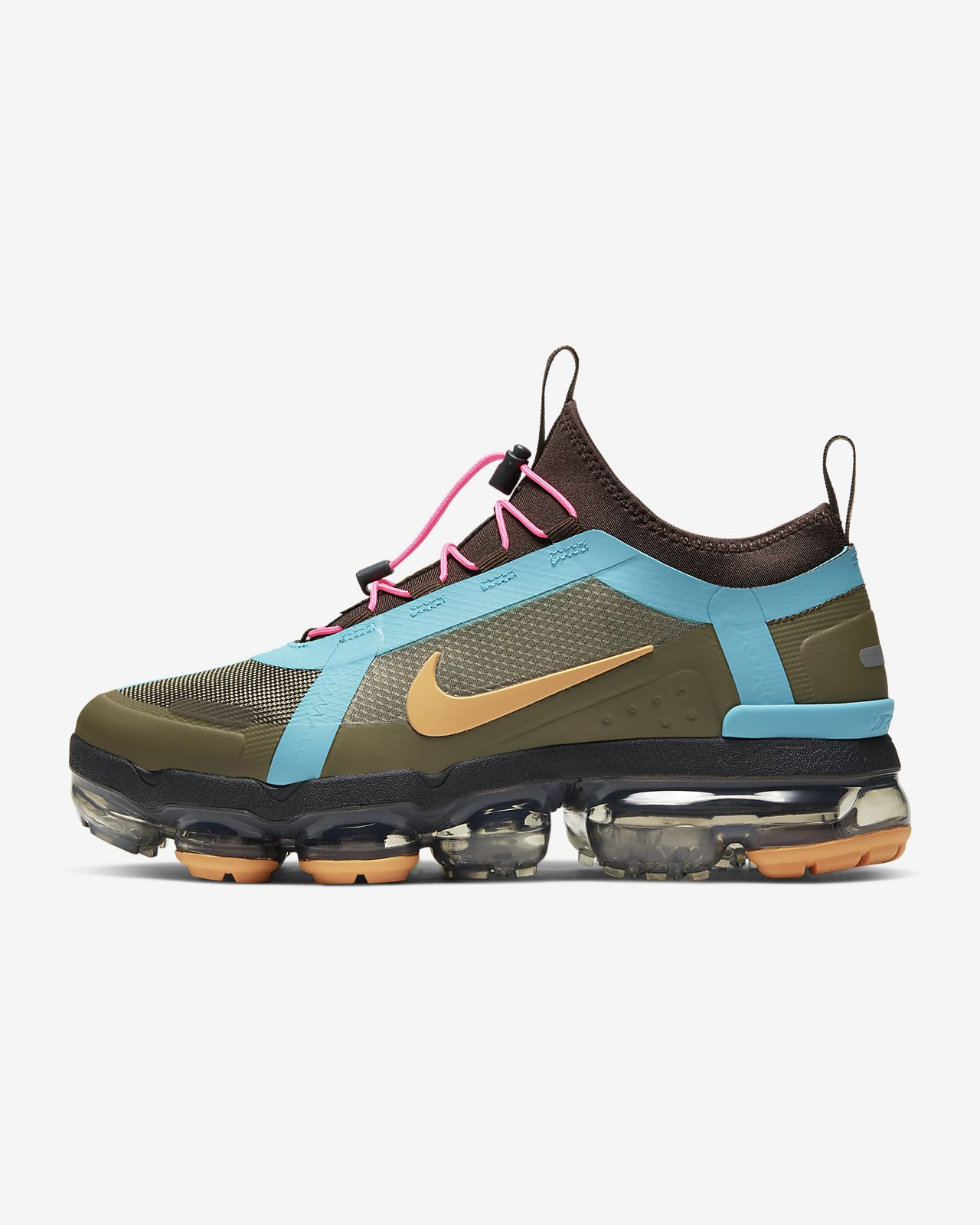 Scarpa Nike Air VaporMax 2019 Utility - Donna