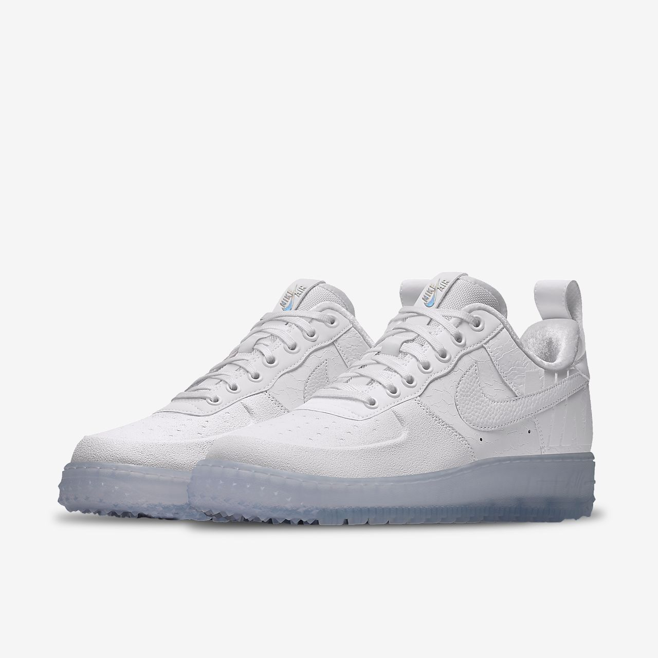 nike air force 1 flyknit winterized 36 5 damen