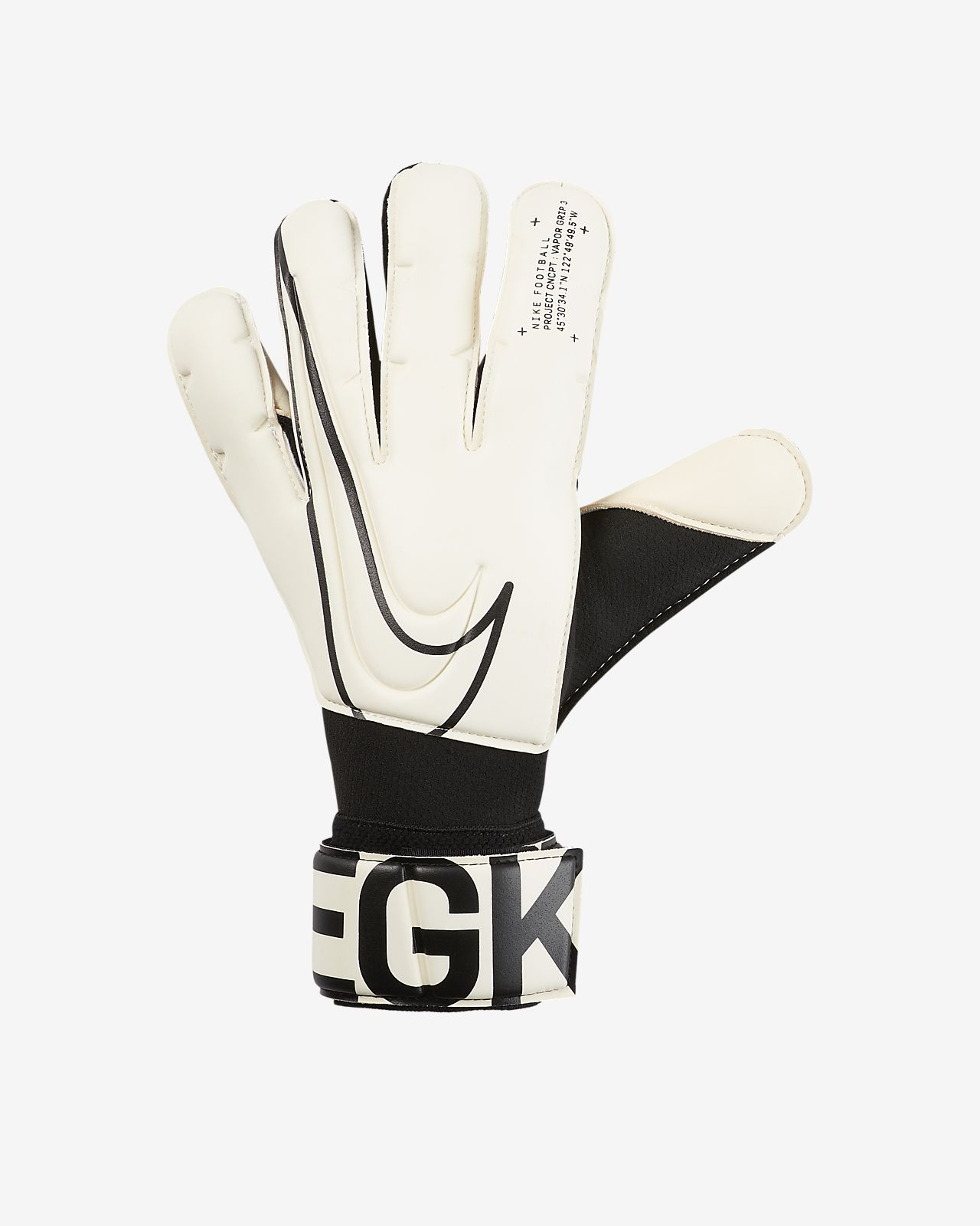 Nike Goalkeeper Vapor Grip3 keeperhansker