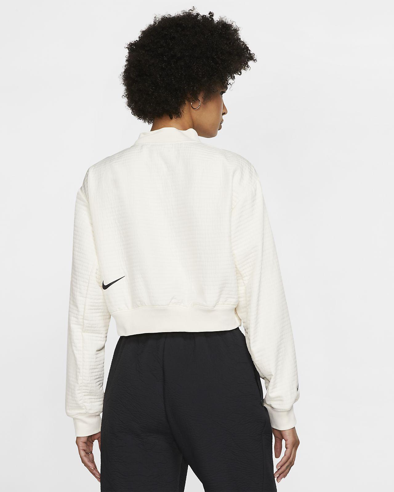 Veste aviateur Nike Sportswear Tech Pack City Ready pour