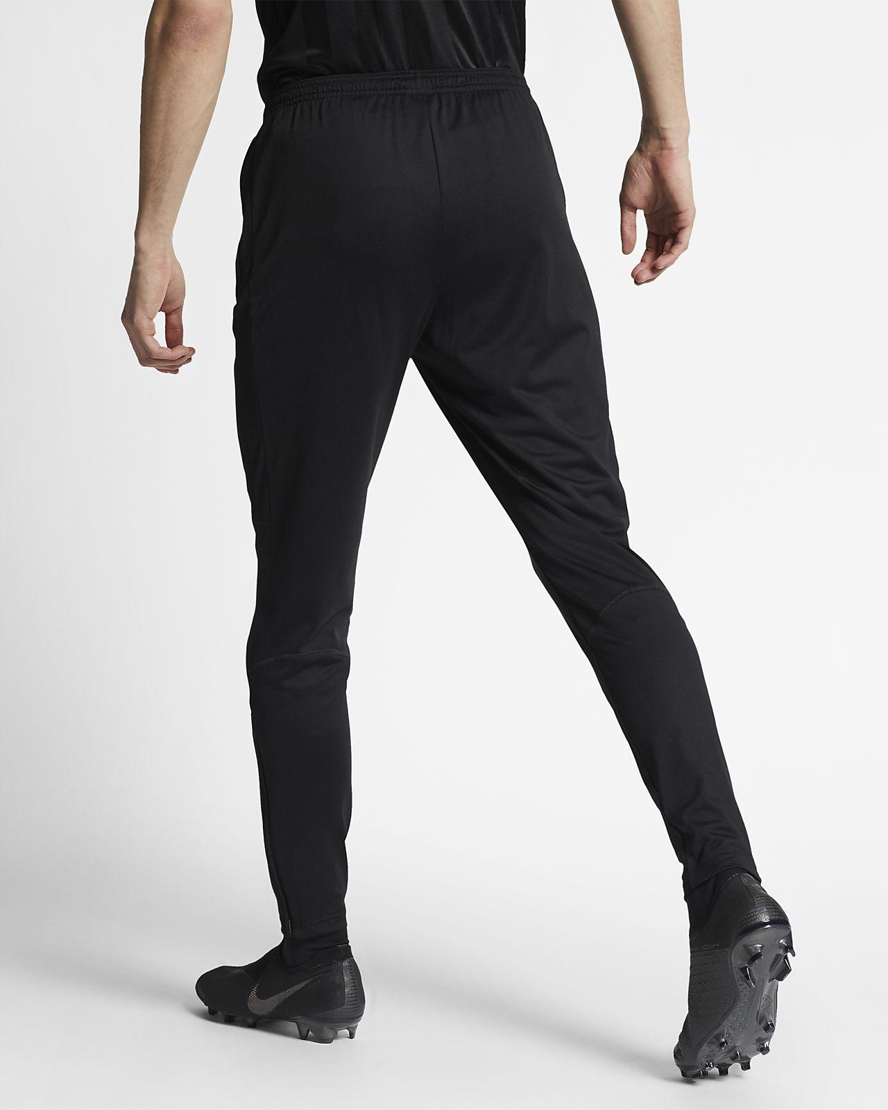 pantaloni sportivi da uomo nike dri fit academy