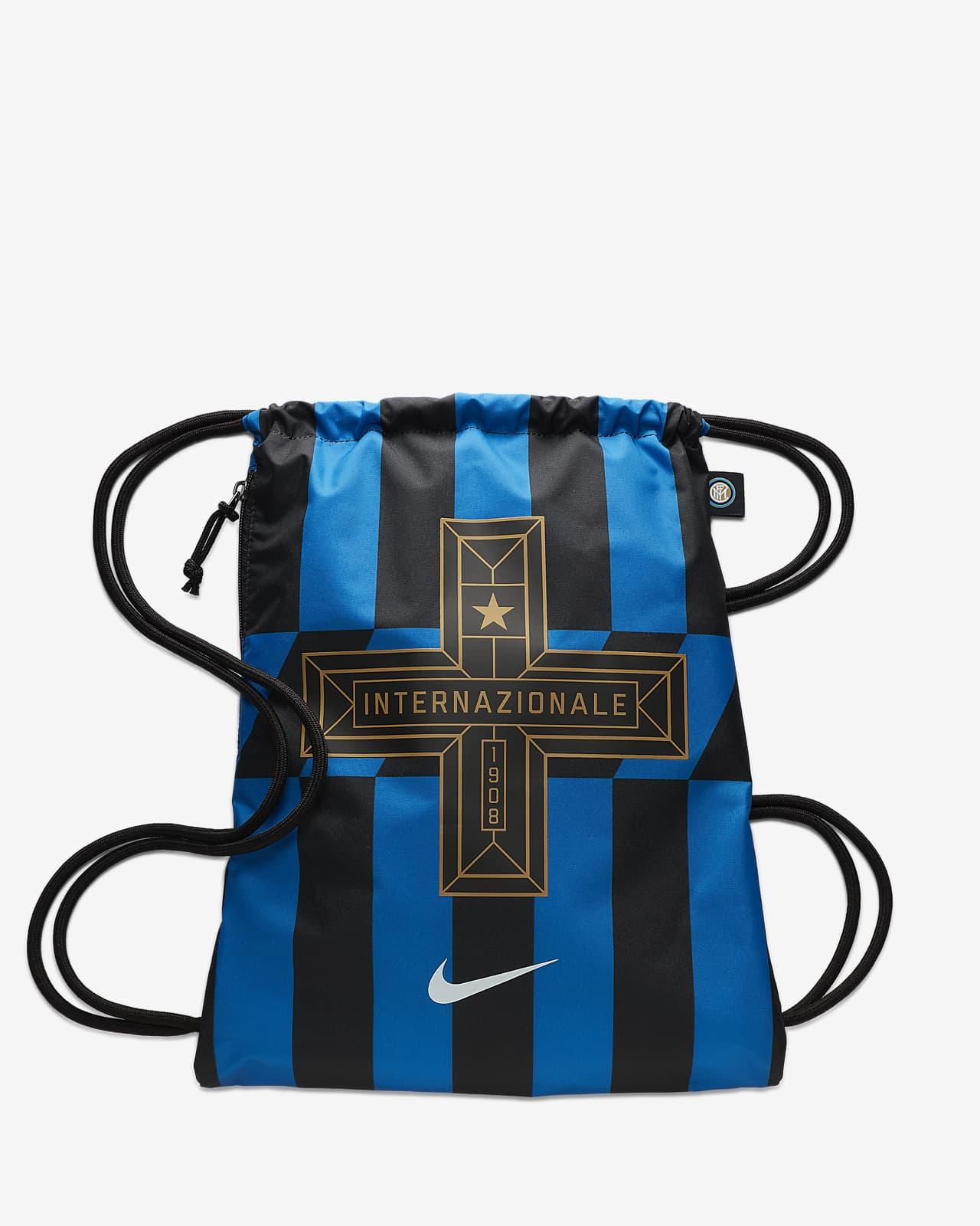 Saco de ginásio Inter Milan Stadium