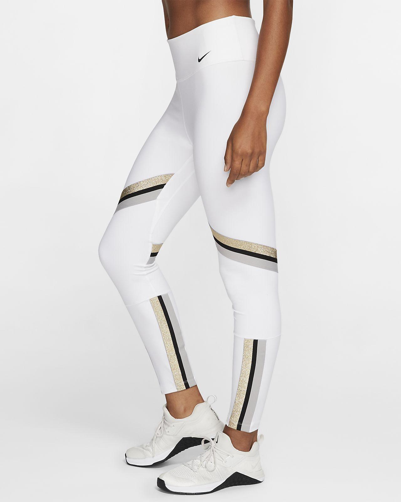 women's 7/8 leggings nike one