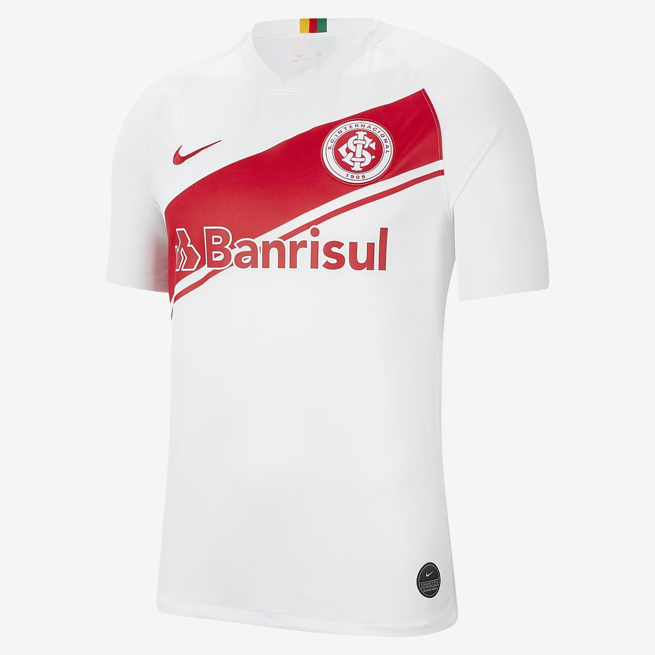 Camiseta Camiseta de fútbol de visitante para hombre Stadium de Internacional 2019/20