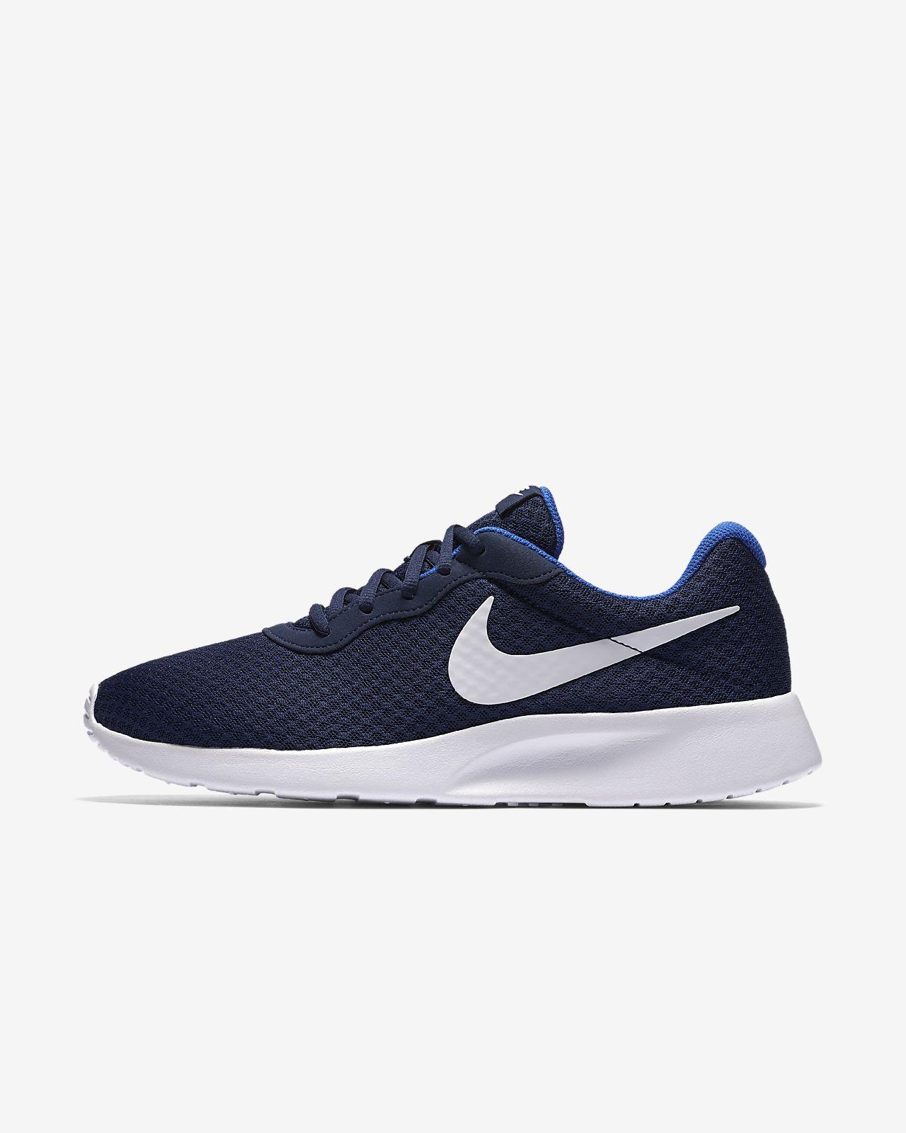 รองเท้าผู้ชาย Nike Tanjun