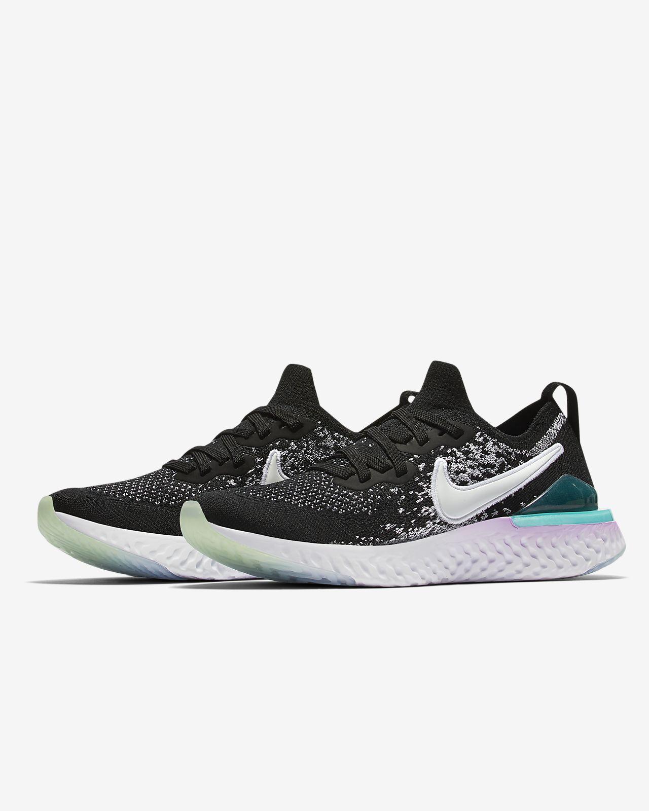 Nike Epic React Flyknit GS Nike Epic React Flyknit 2 Big Kids' Running Shoe. Nike.com