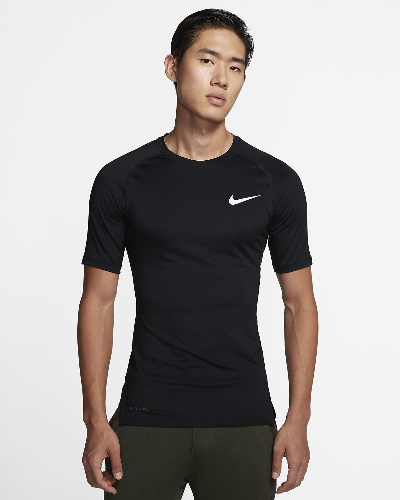 เสื้อแขนสั้นผู้ชาย Nike Pro