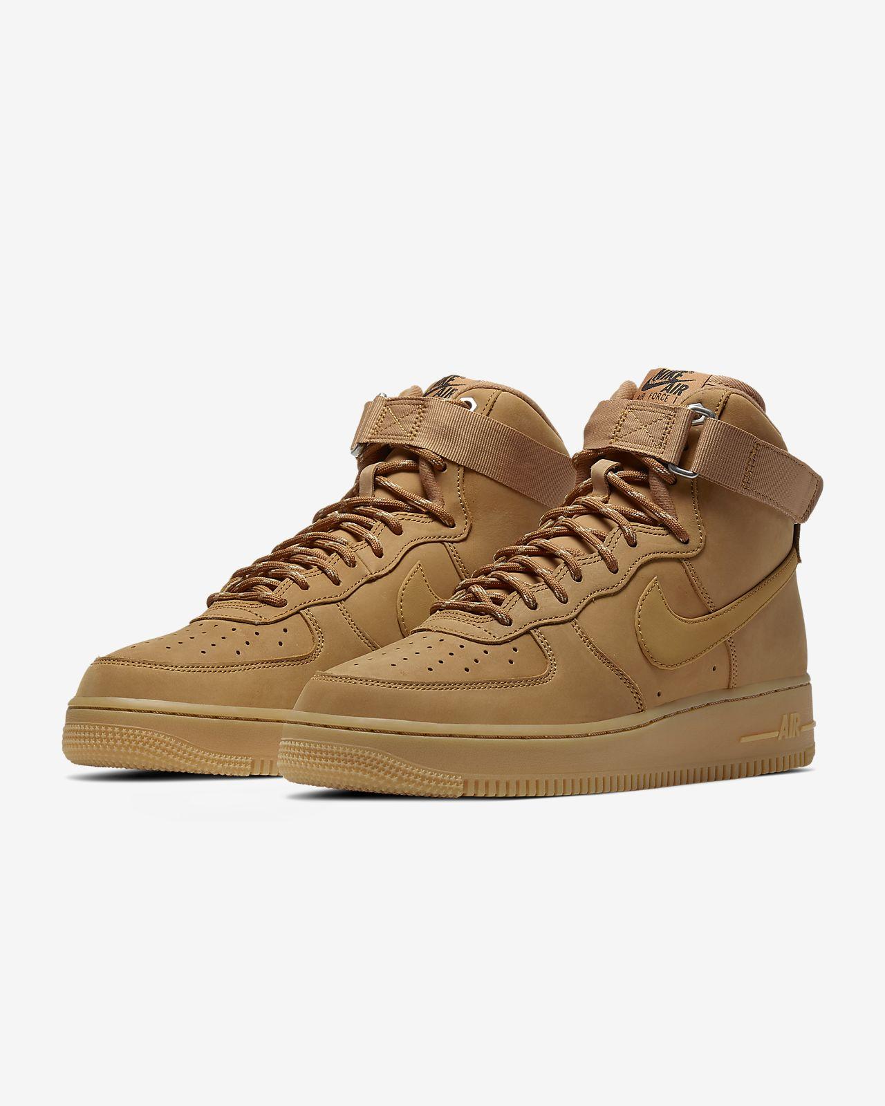 Nike Nike Air Force 1 '07 WB 'Flax' | CJ9179 200