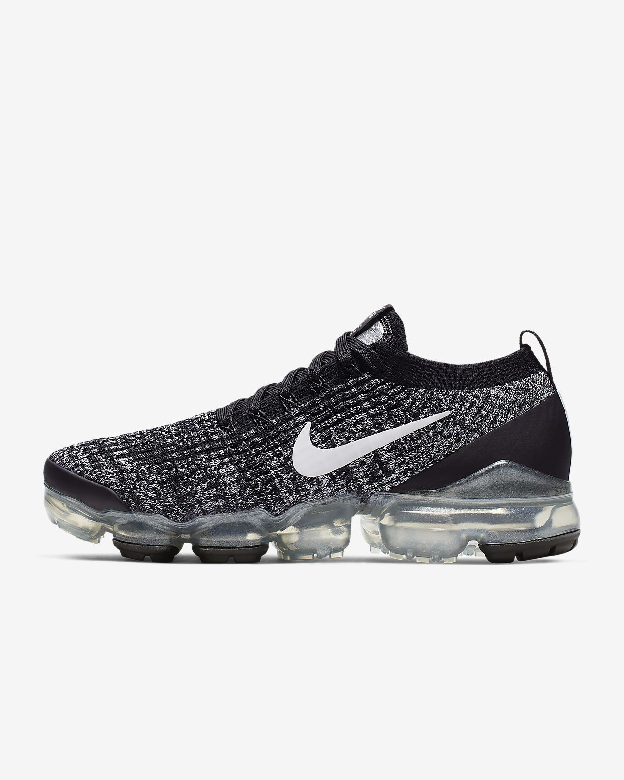 women's nike air vapormax flyknit 3 running shoes white
