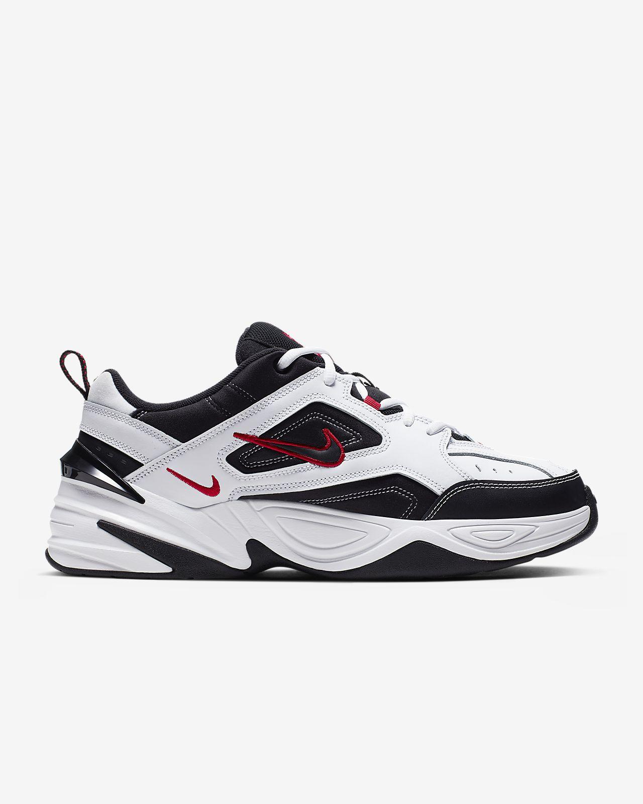 nike m2k tekno - femme chaussures
