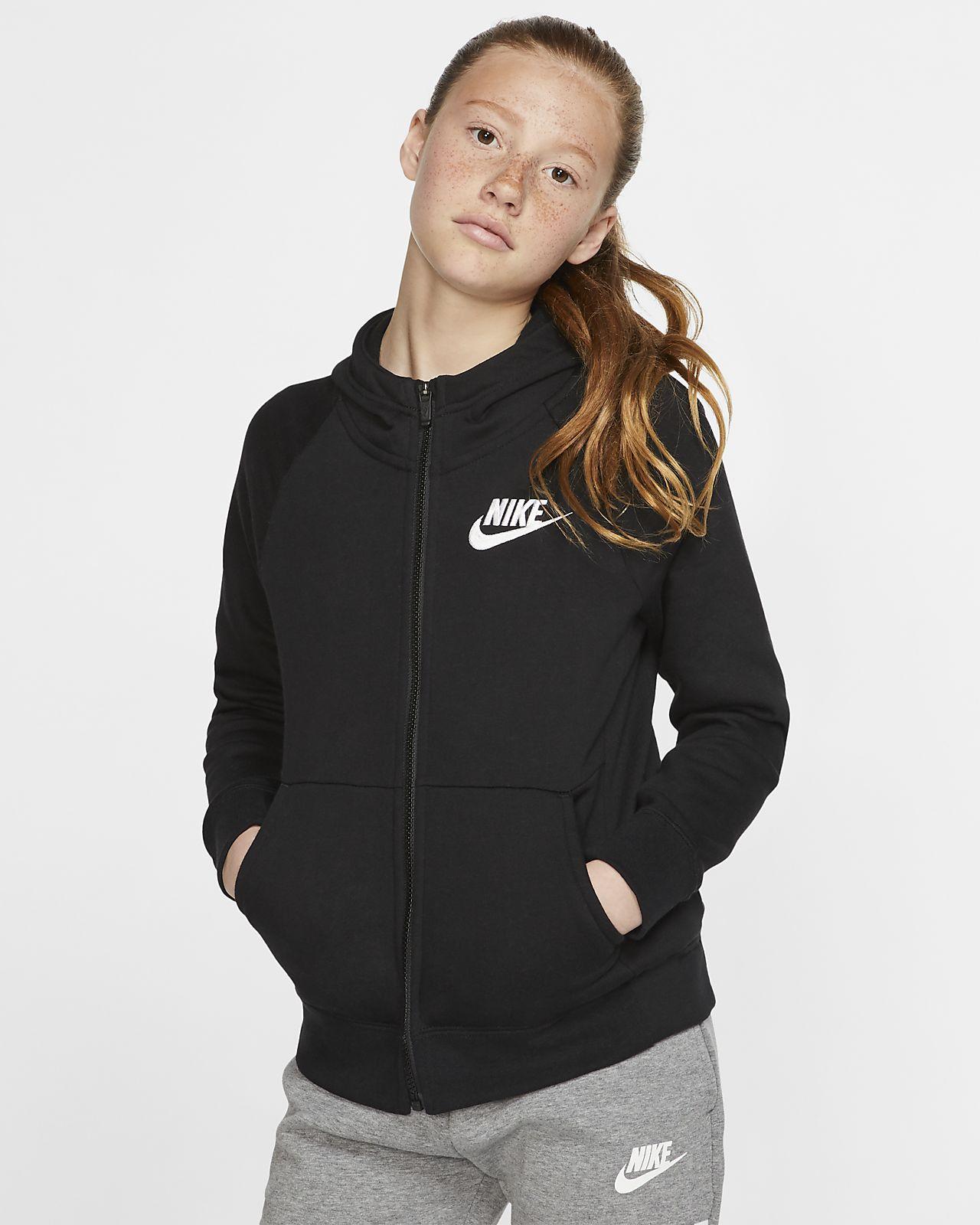 tuta nike sportswear bambina/ragazza