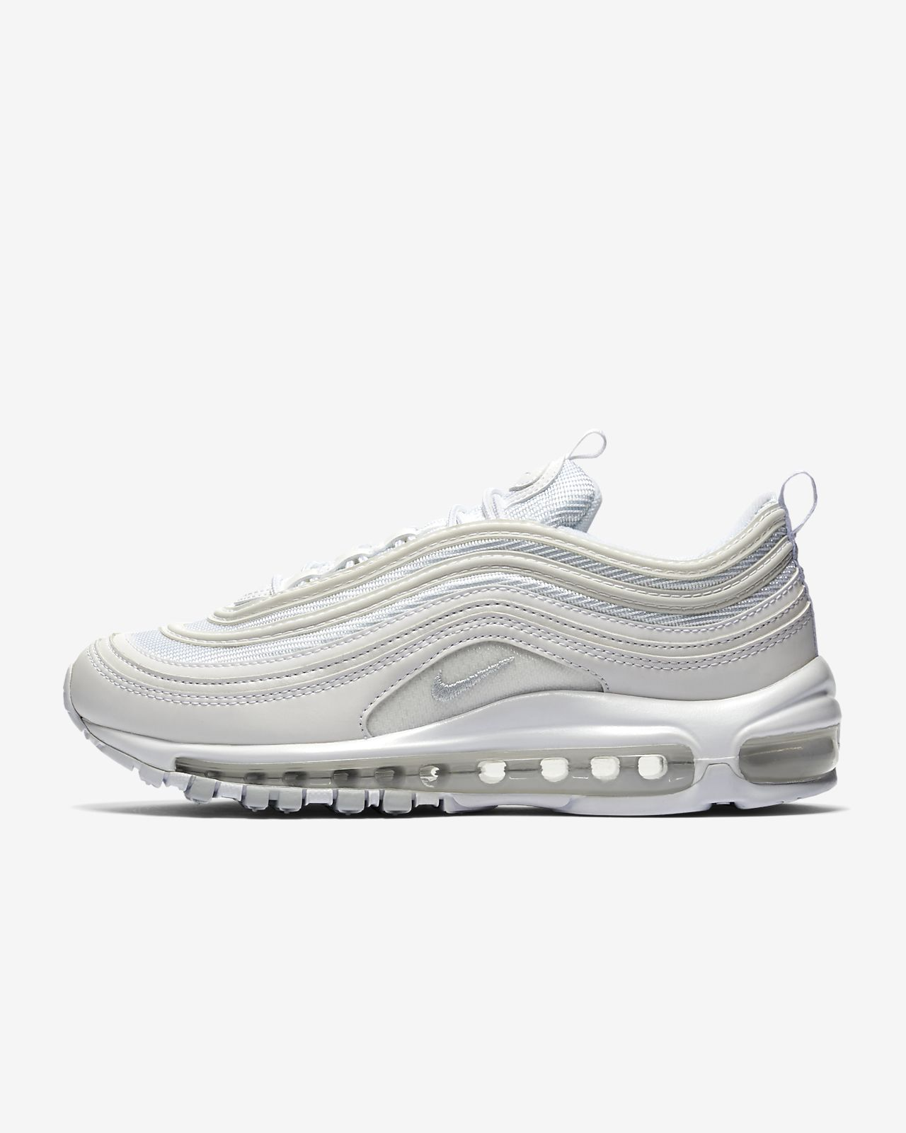 air max 97 blancas off white