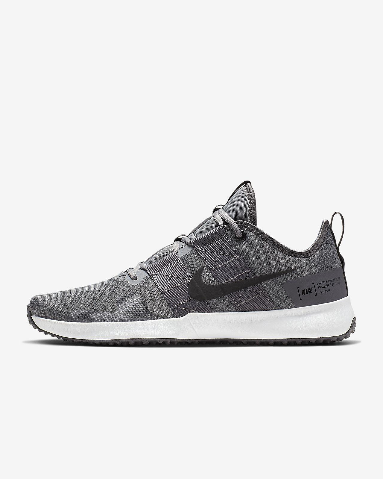 Nike Varsity Compete TR 2 男子训练鞋