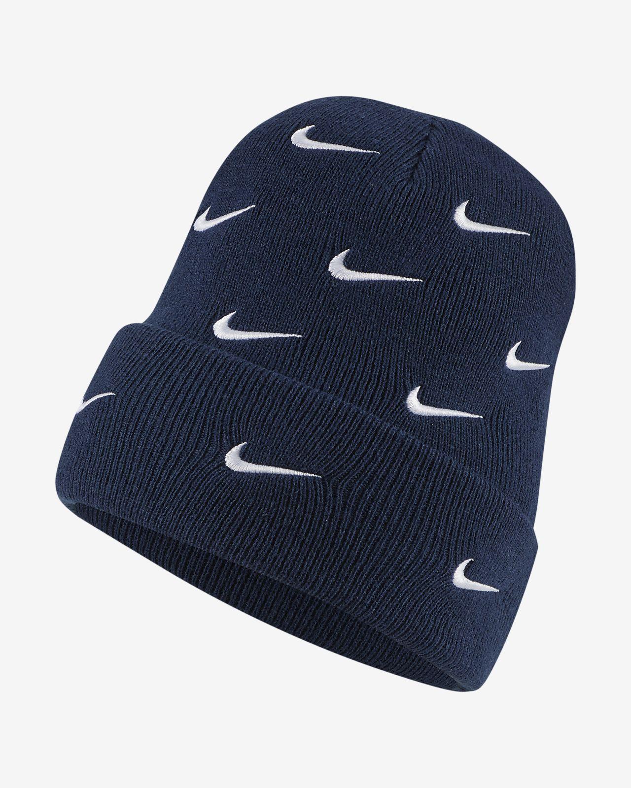 Nike Cuffed Beanie