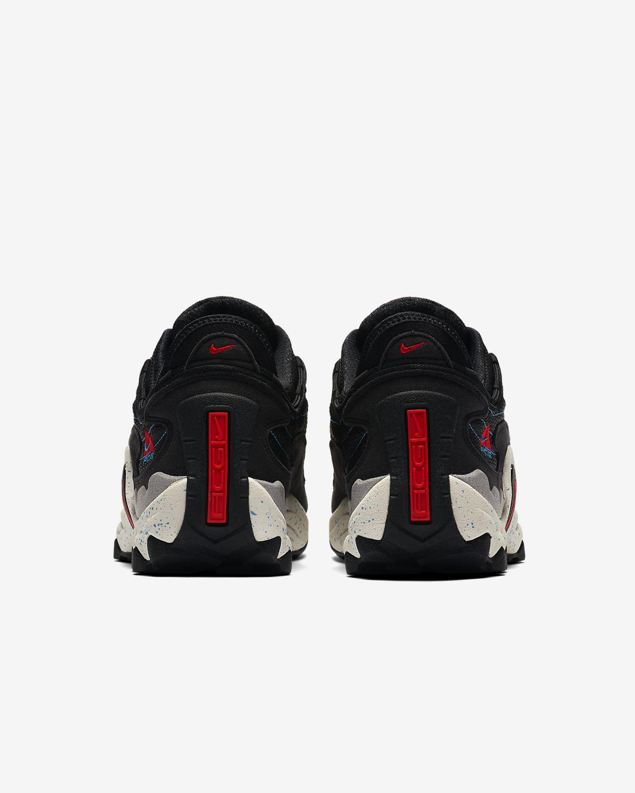 Sko Nike Air Skarn för män