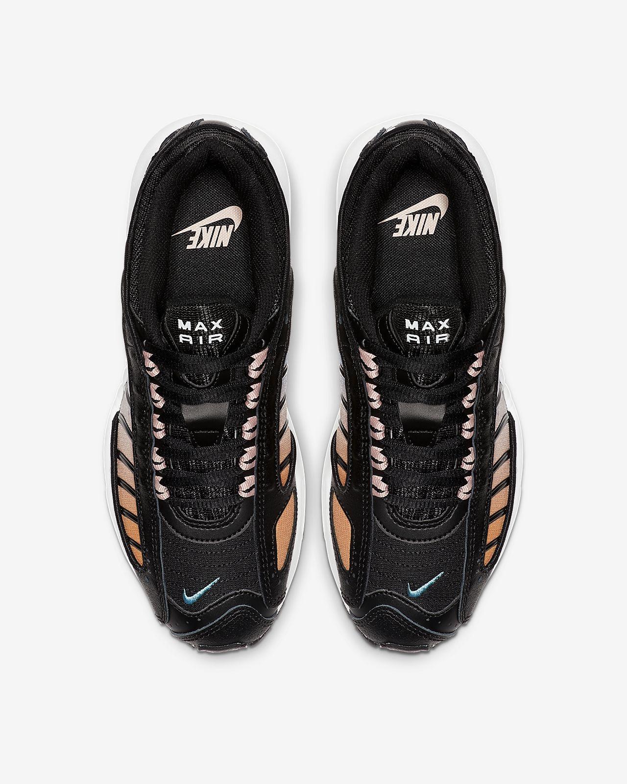 Nike Air Max Tailwind IV (W) Black CJ7976 001