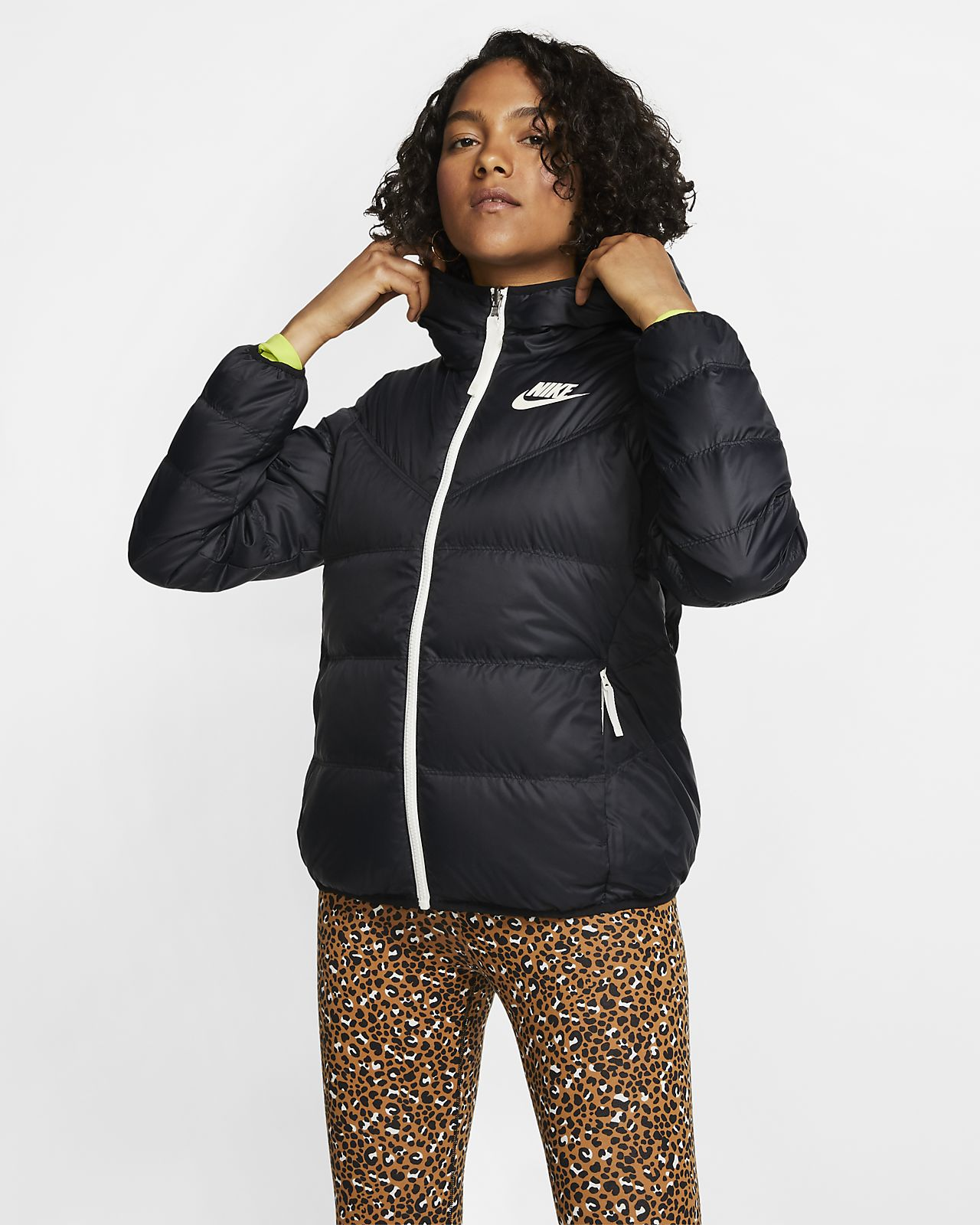 Nike Sportswear Windrunner Down Fill női kifordítható kabát