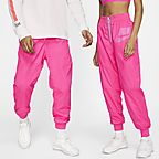 Hyper Pink/Pinksicle/White/Pinksicle