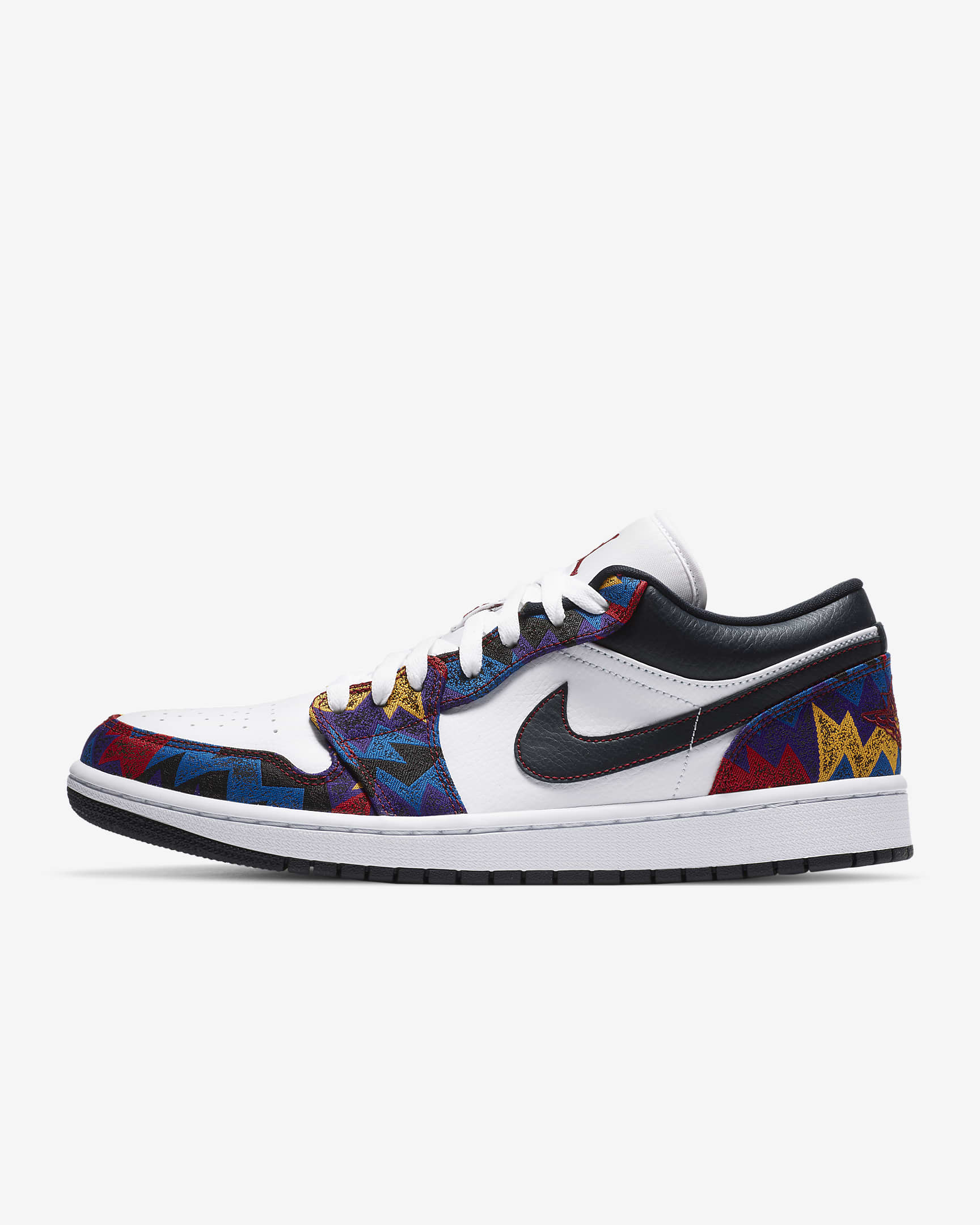 Nike Air Jordan 1 Low SE Men's Shoe