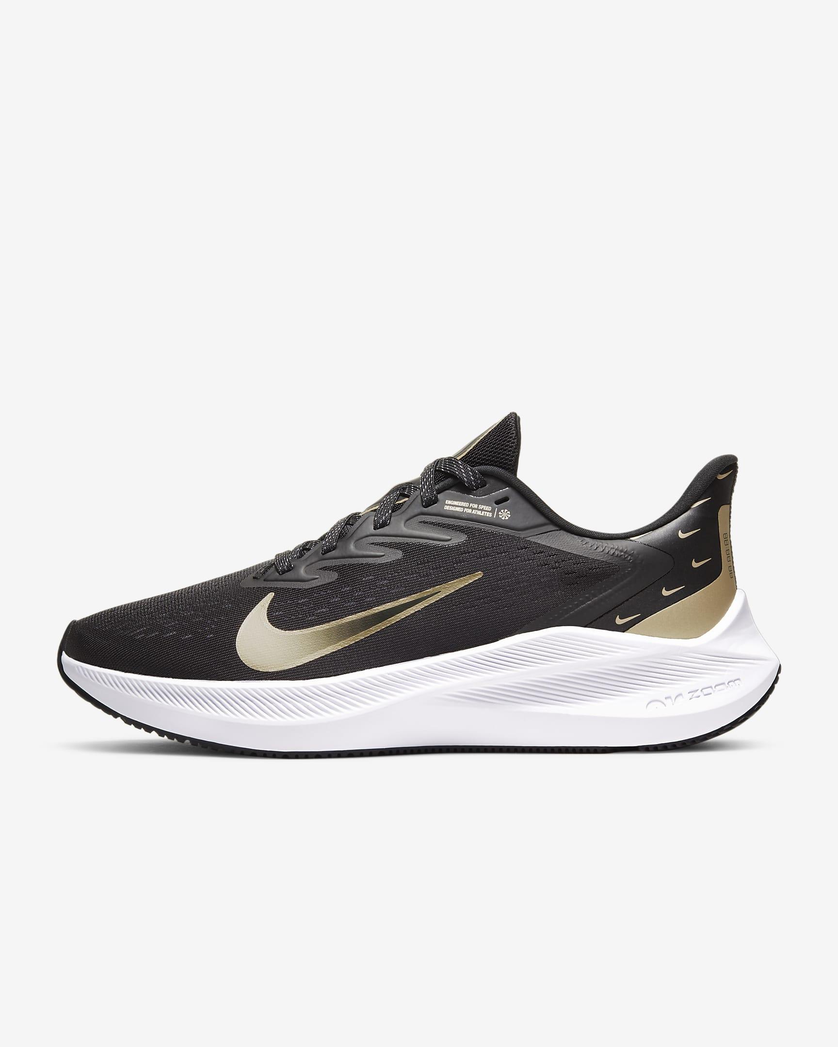 Nike Zoom Winflo 7 Premium For Women