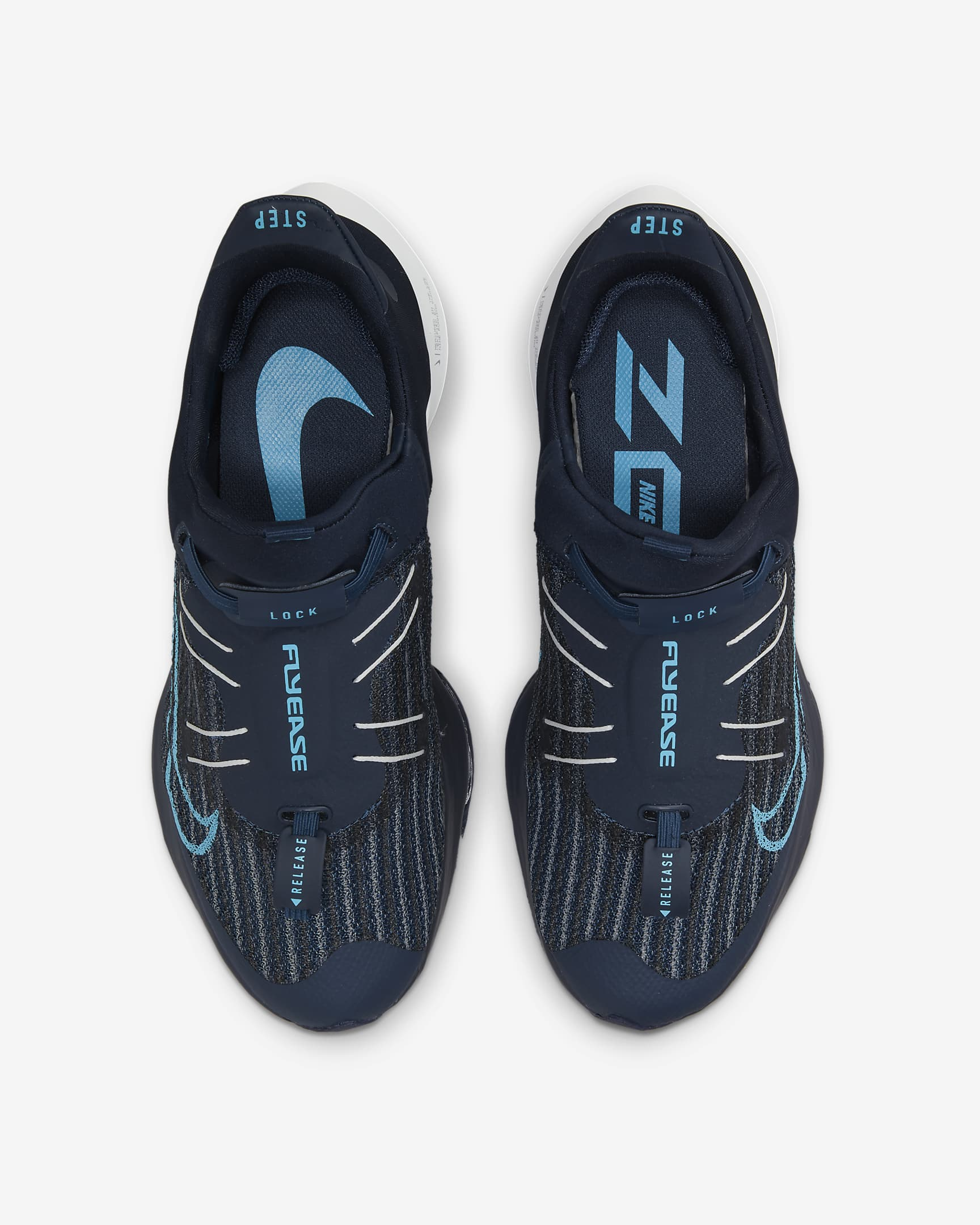 Nike Air Zoom Tempo NEXT% FlyEase