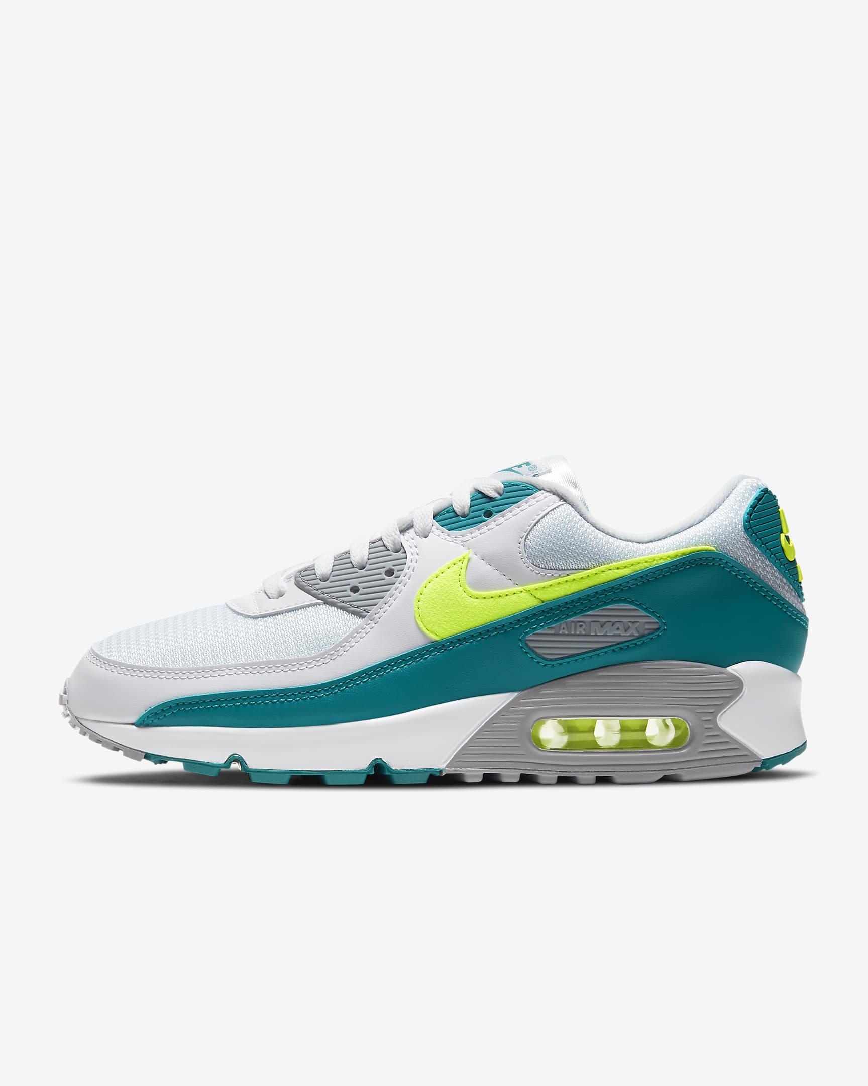 Nike Men's Air Max 3 Shoes