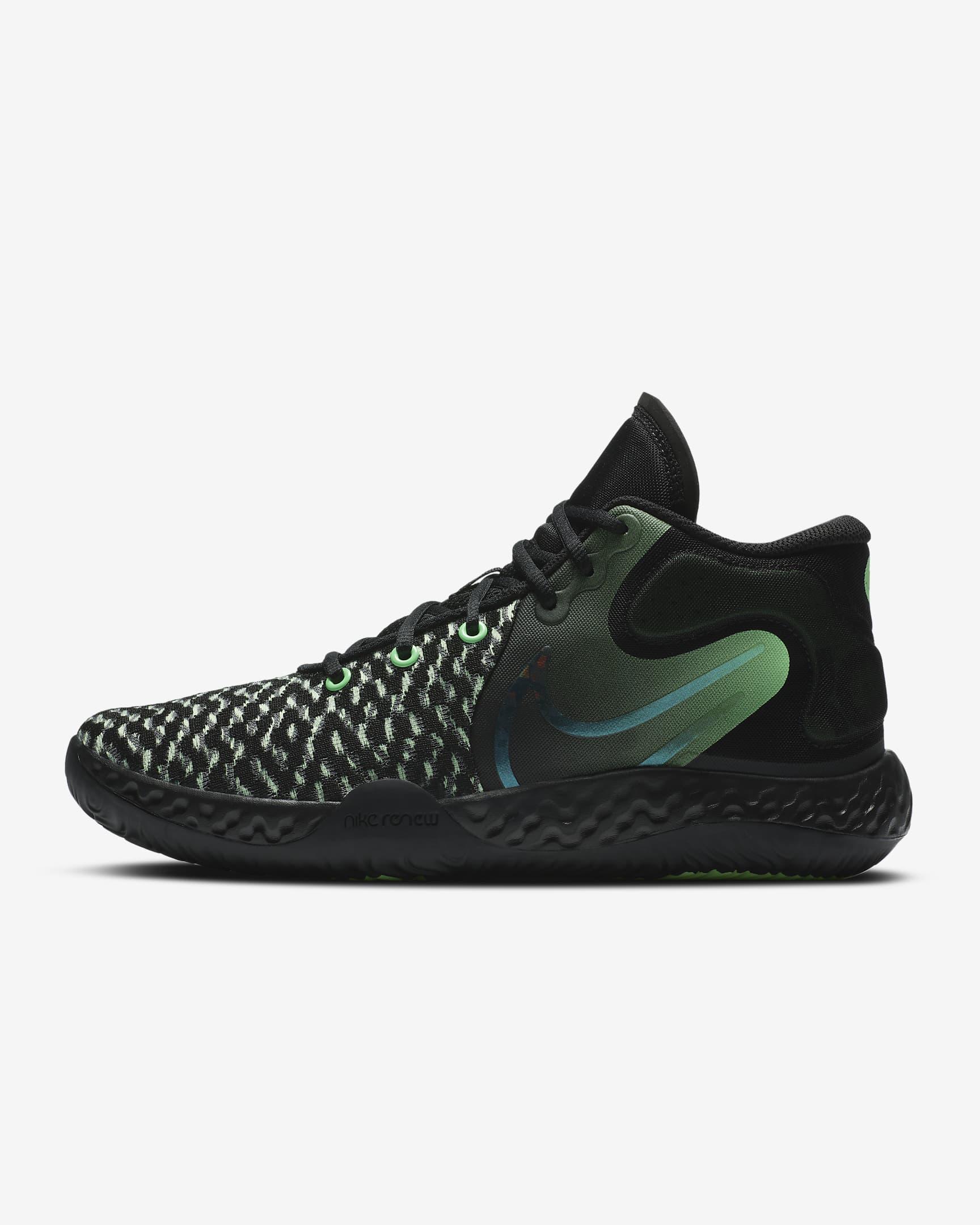 Nike Mens KD Trey 5 VIII Basketball Shoes