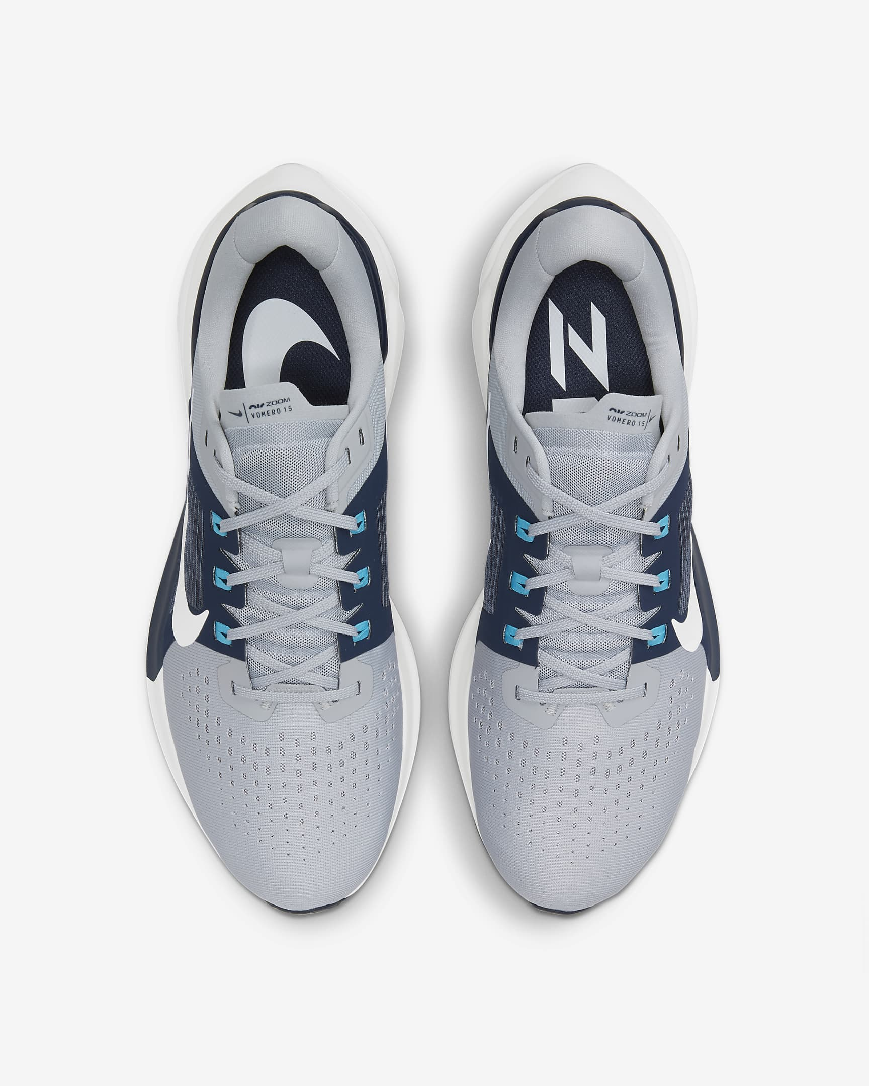 Nike Air Zoom Vomero 15 Men's Trainers
