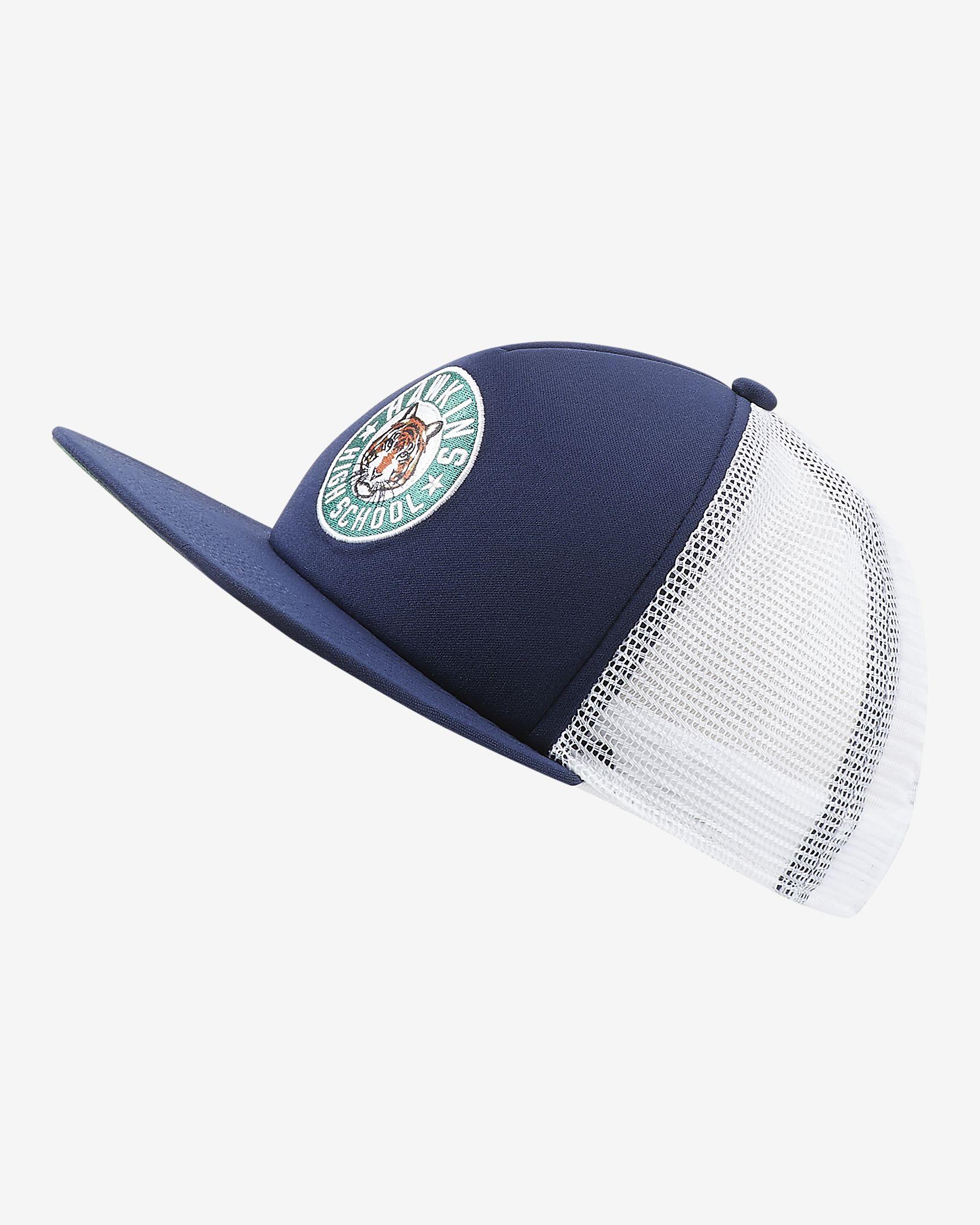 Nike x Stranger Things Pro Snapback Cap