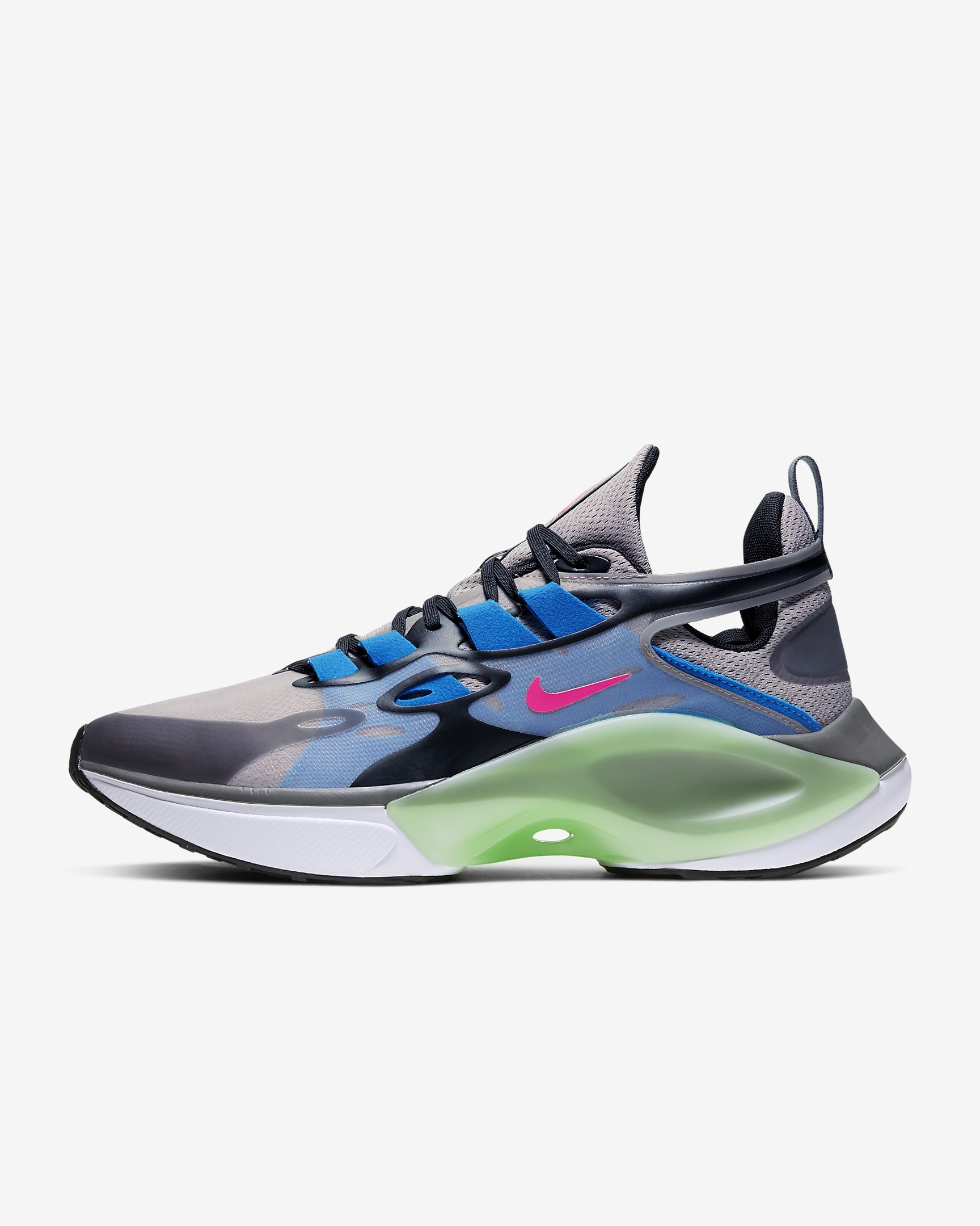 Nike Men's Signal D/MS/X Shoes