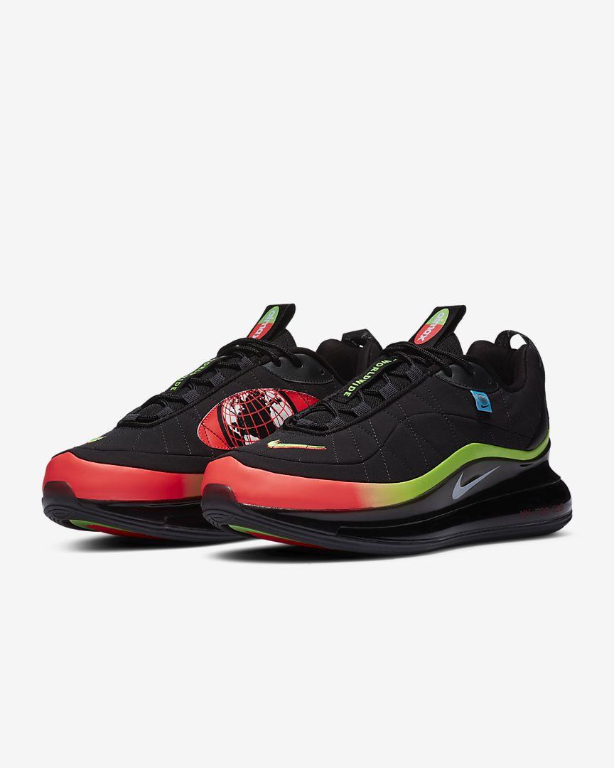 限尺码 Nike 耐克 MX-720-818 WW 男子运动鞋 CT1282 2件8折后¥703.2包邮
