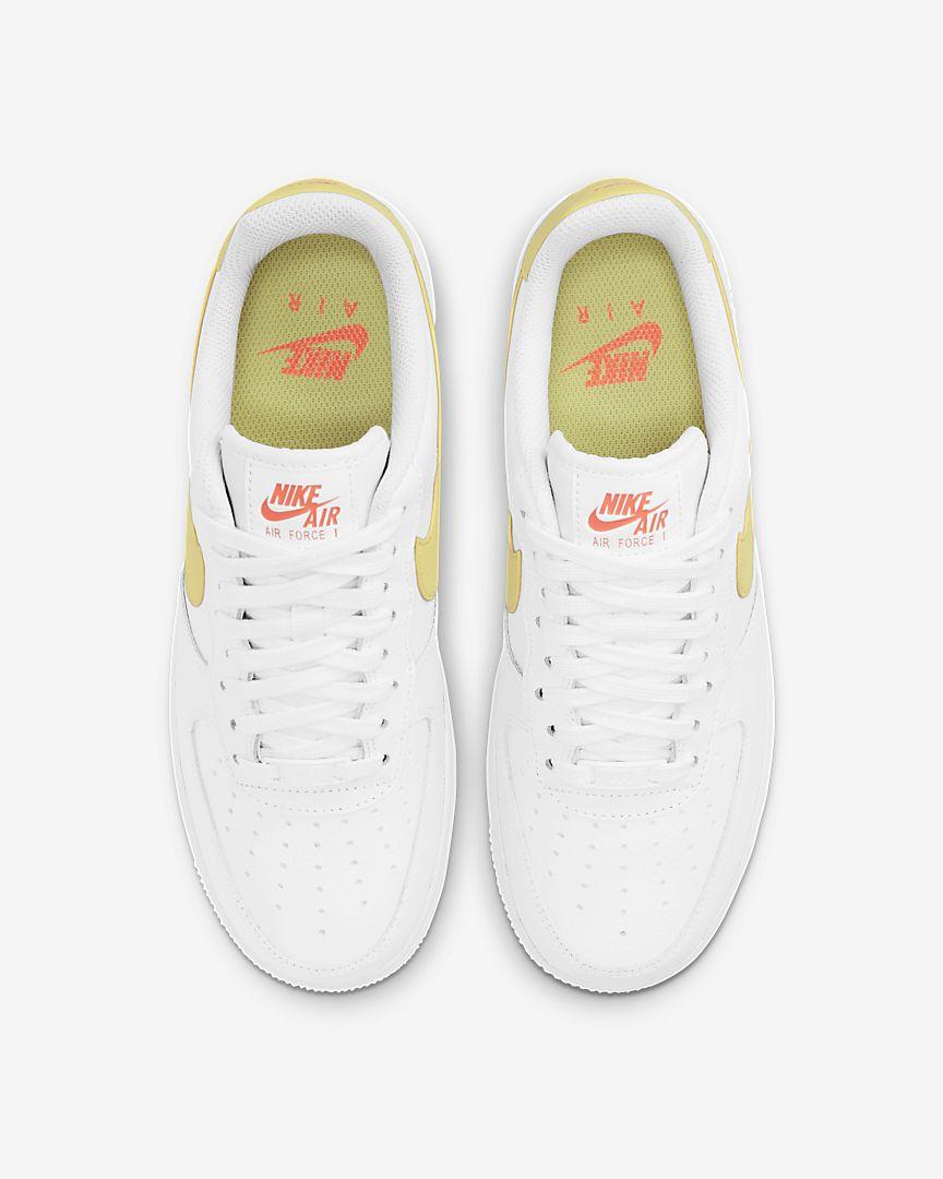 Nike Air Force 1 07 Mulher