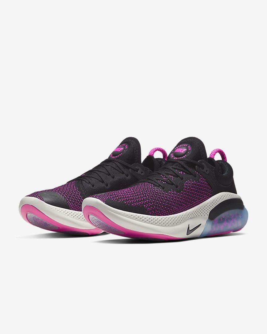 Nike 耐克 Joyride Run FK 男子跑步鞋 凑单3件7折后¥489.3包邮