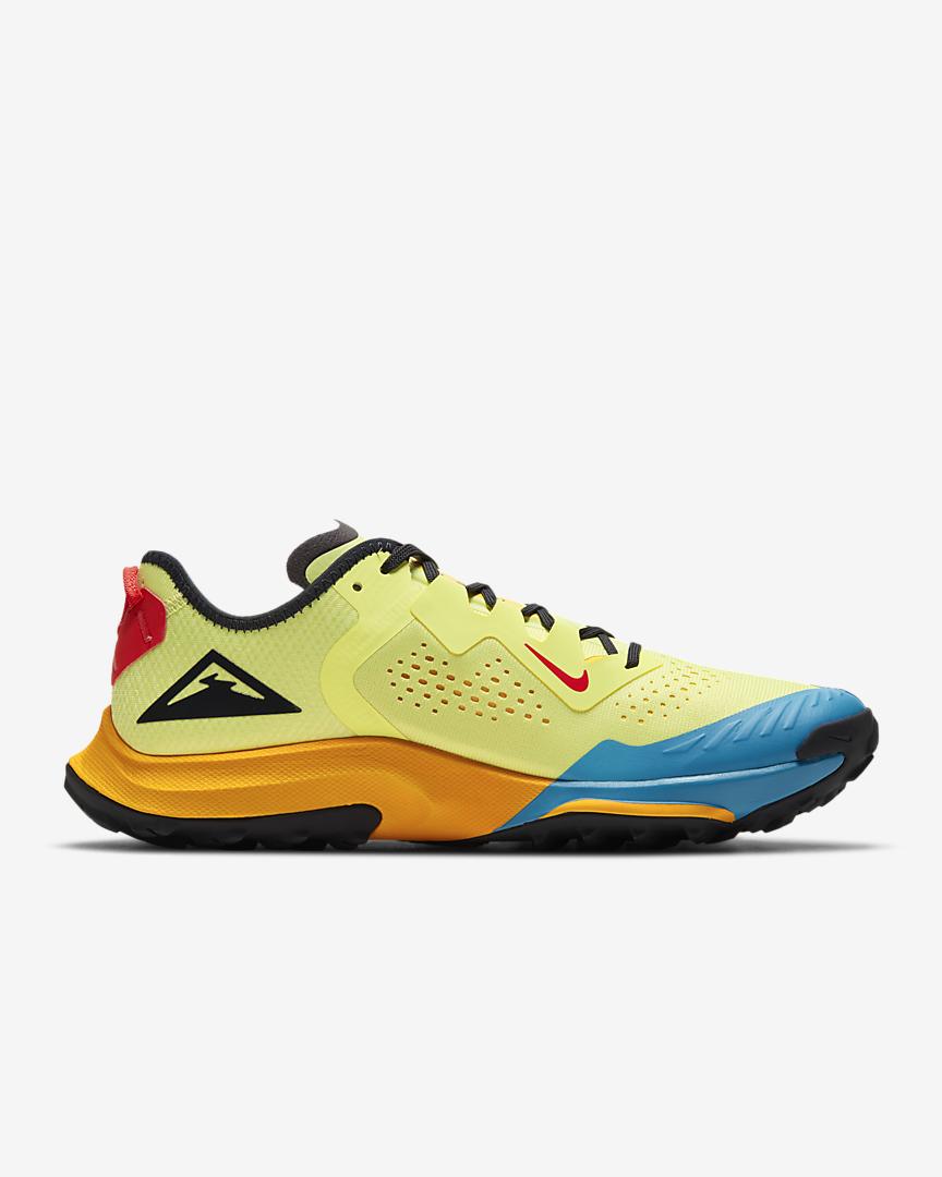 Nike Air Zoom Terra Kiger 7 Running Shoes For Men