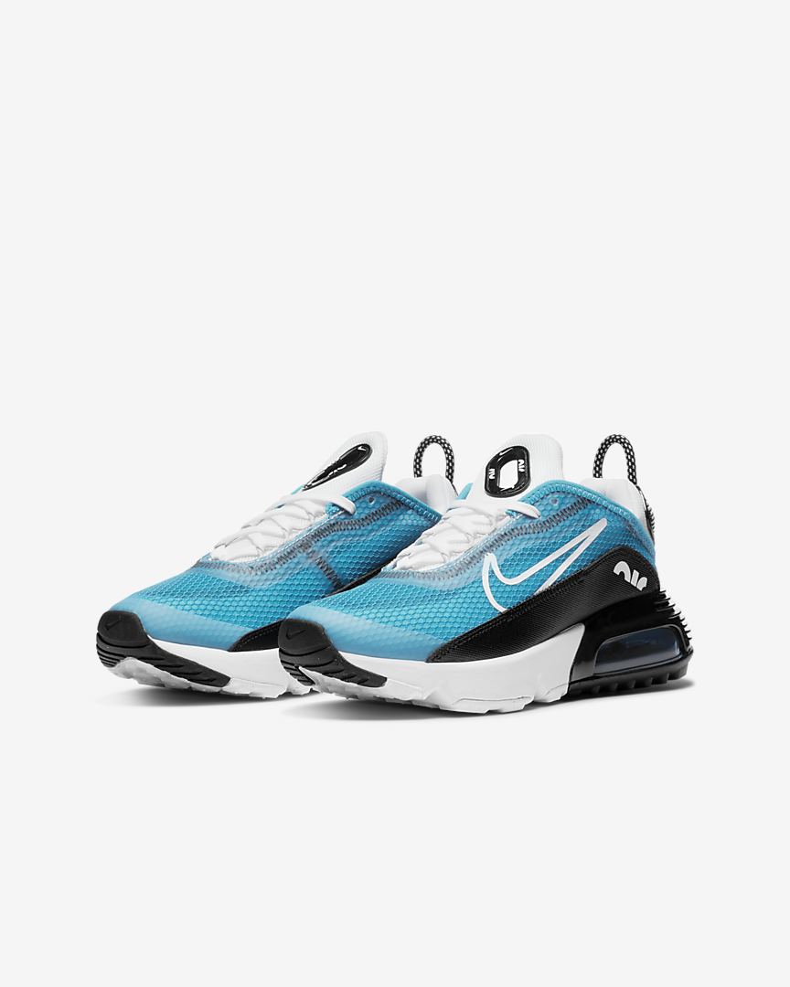 Nike Air Max 2090 in Laser Blue : $59.97