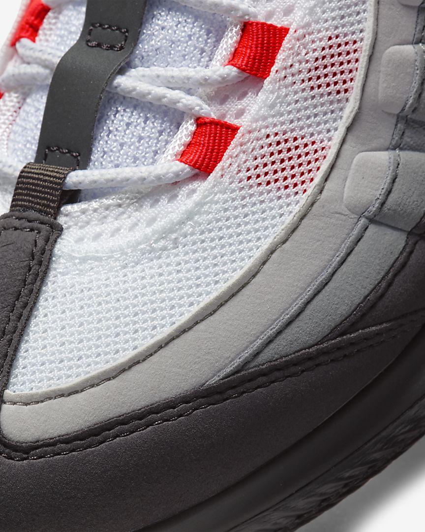 NikeCourt Zoom Vapor X Air Max 95 | Talk Tennis