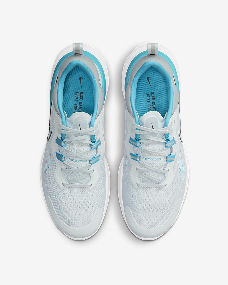 Nike React Miler 2 Running Shoes