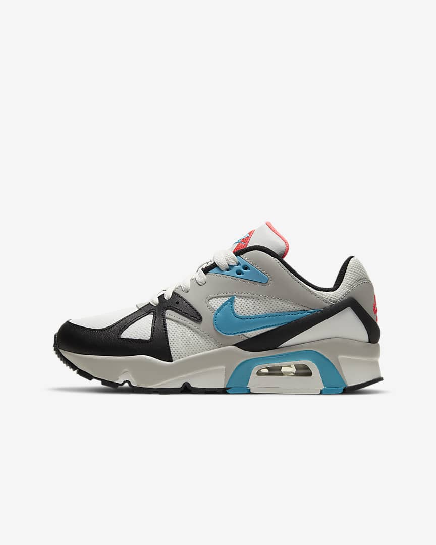 Nike Boys Air Max Structure Shoes
