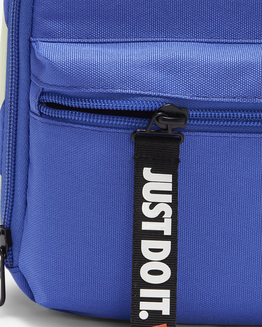 Nike Fuel Pack Lunch Bag Sapphire
