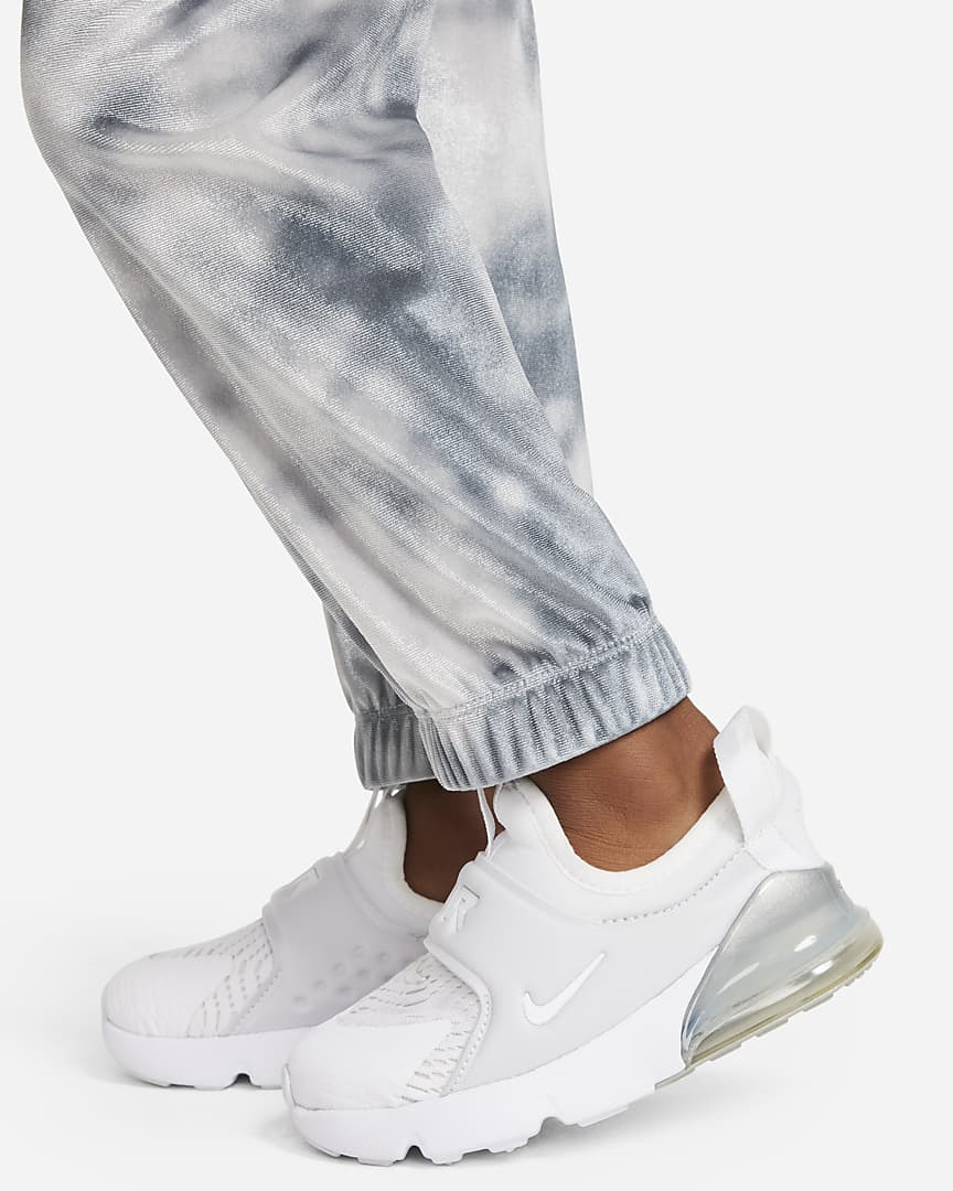 Nike Toddler Hoodie and Pants Set Light Smoke Grey
