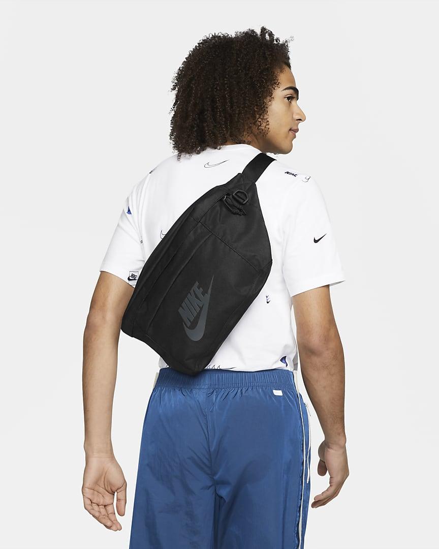 Nike Tech Hip Pack Black/Black/Anthracite