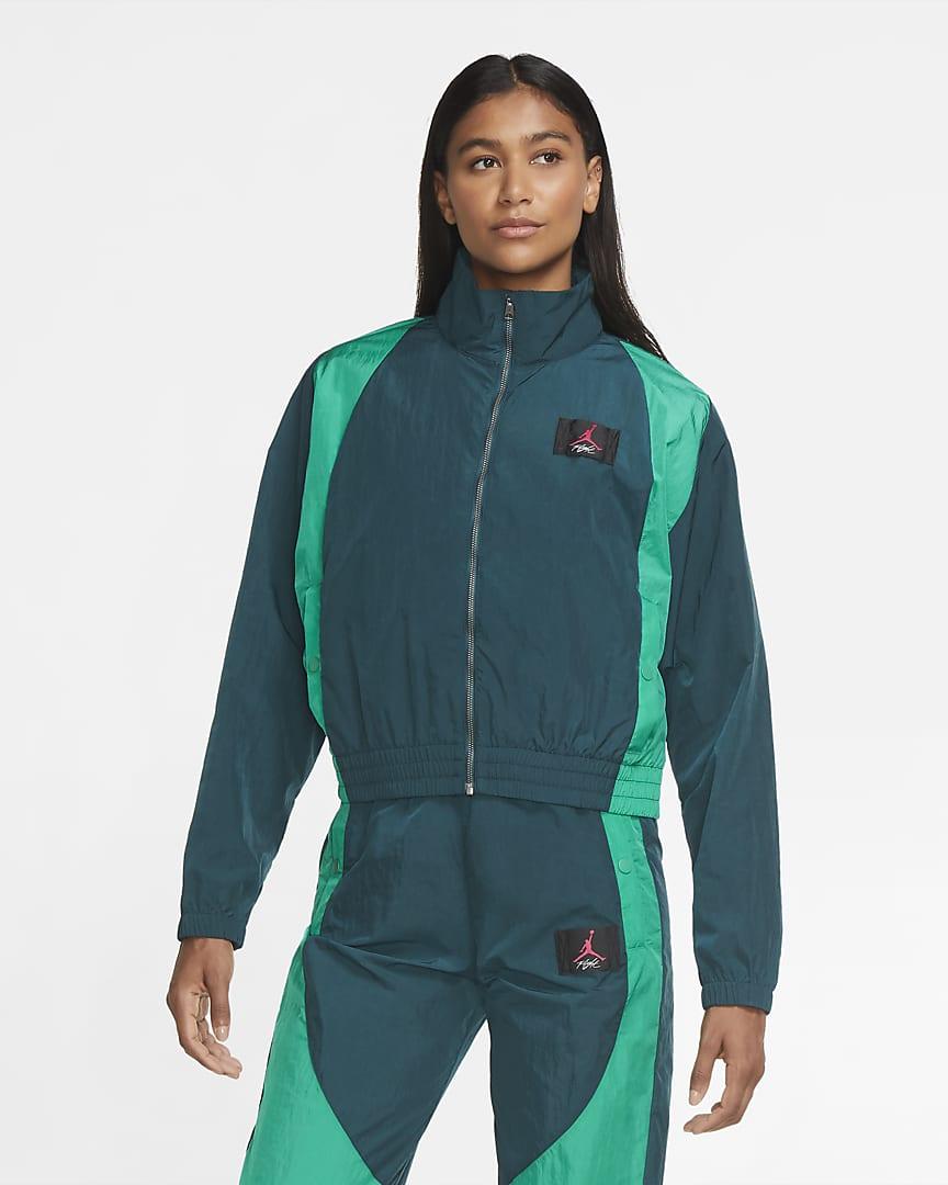 Jordan Woven Women's Jacket (S/M/L/XS)