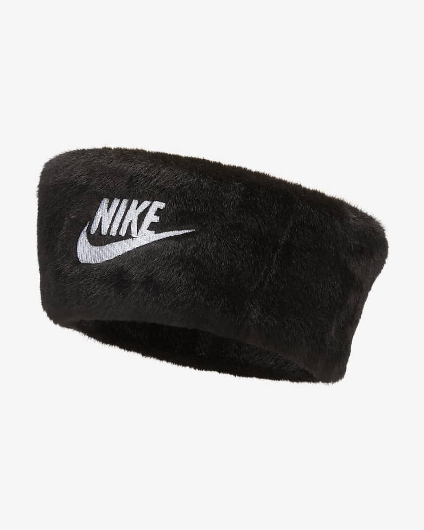 Nike Warm Headband Black