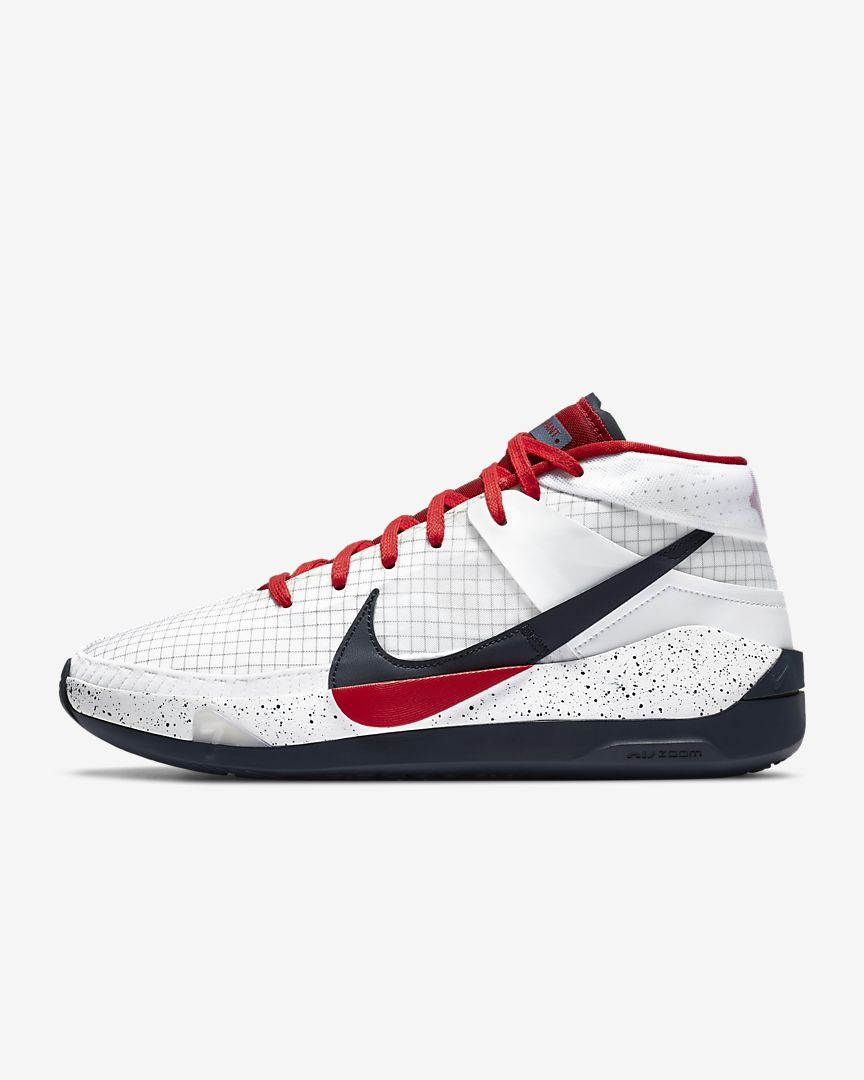 Nike 耐克 KD13 EP 男子杜兰特实战篮球鞋 CI9949 凑单折后¥779包邮 2色可选