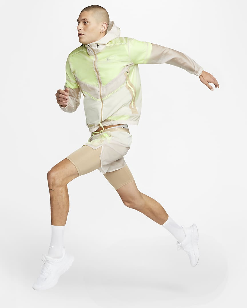 Nike Dri-FIT Wild Run Flex Stride Men\'s 2-In-1 7\